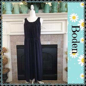 Boden sleeveless dress, size 14